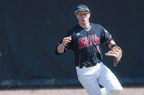 BASEBALL: Ball State offense spurred by Godfrey