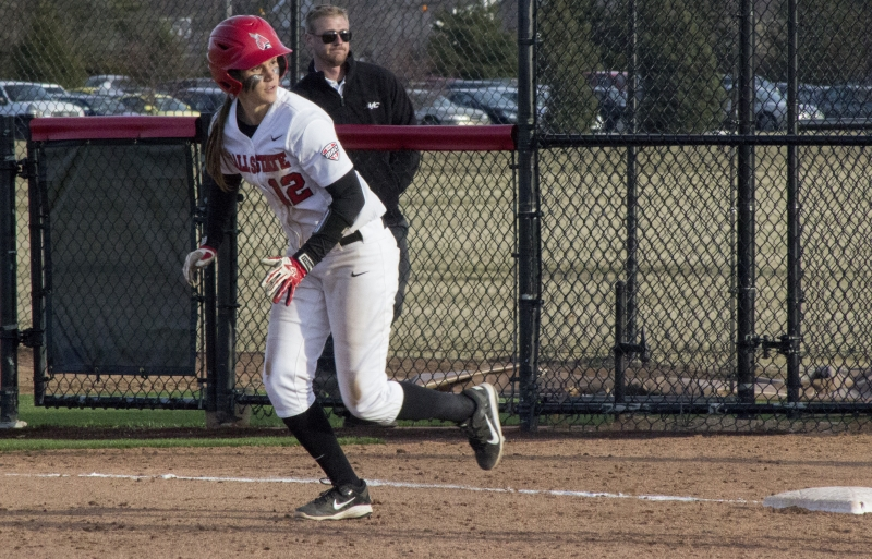 Ball State softball prepares for WKU Hilton Plaza Invitational