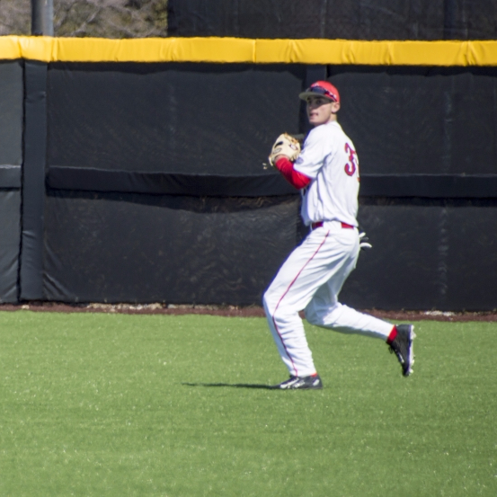 Ball State baseball drops series finale against Dayton 3-1