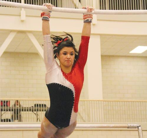 Ball State Gymnastics suffers loss in season opener to No. 3 Florida