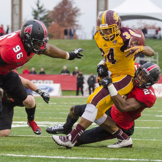 Veteran safety expects Ball State secondary to be better this season