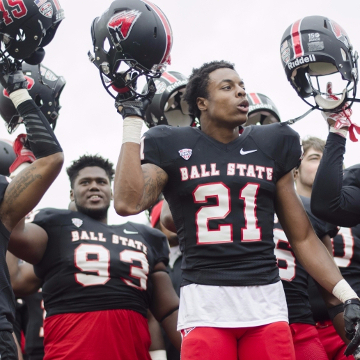 PREVIEW: Ball State football gets first look at 2017 team in Spring Game