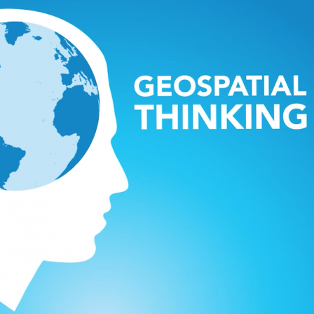 What is the inportance of GIS in geography?