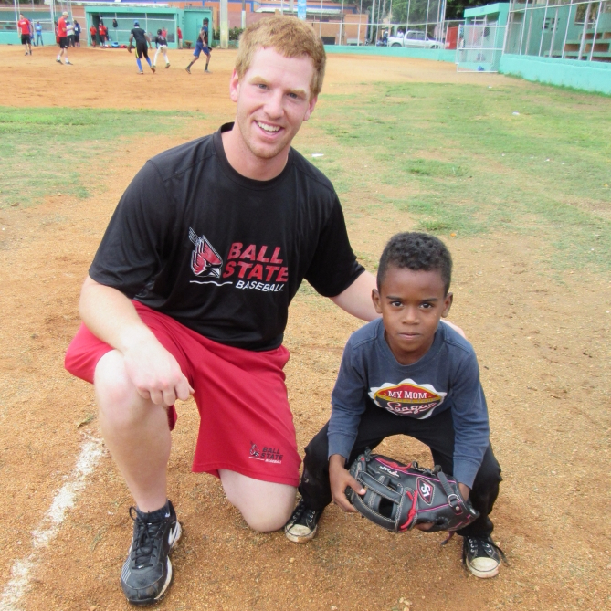 Ball State baseball returns from Dominican Republic