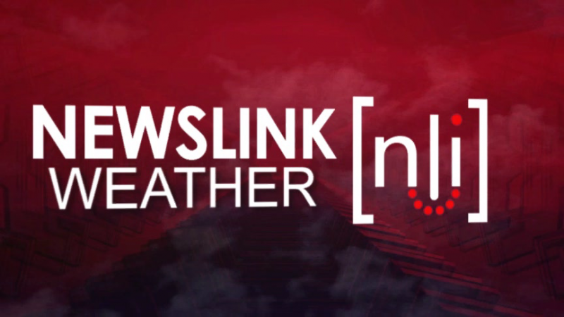 NewsLink Indiana Midday Weather Forecast Update
