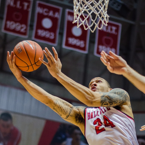 Ball State men's basketball looking to compete for MAC title