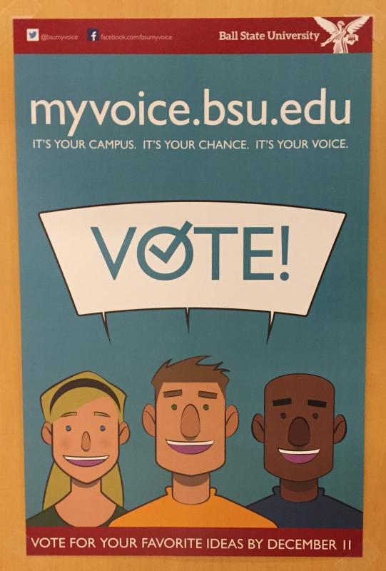 My Voice seeks student input on Wi-Fi