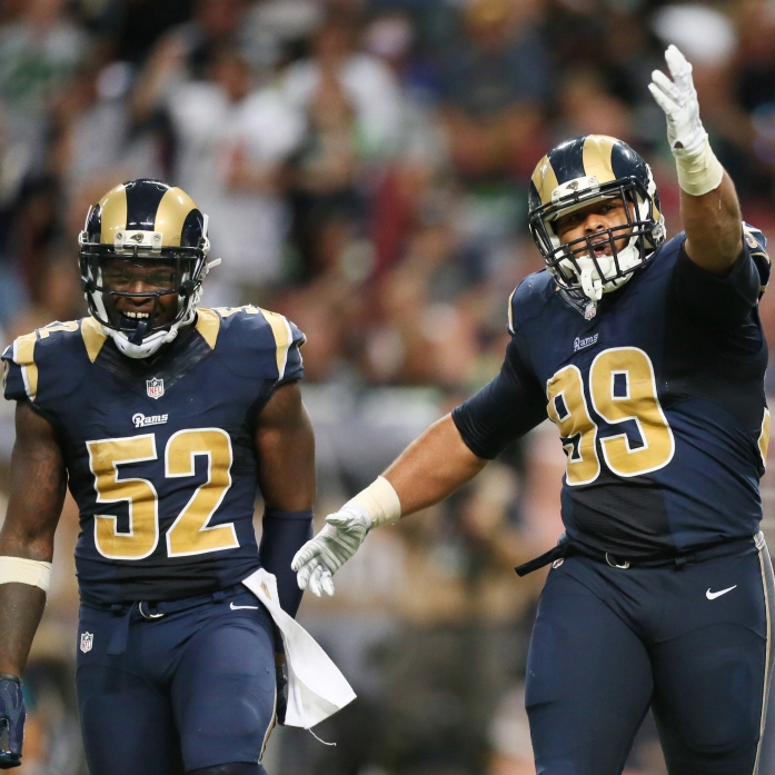 NFL owners approve of Rams relocation to L.A.
