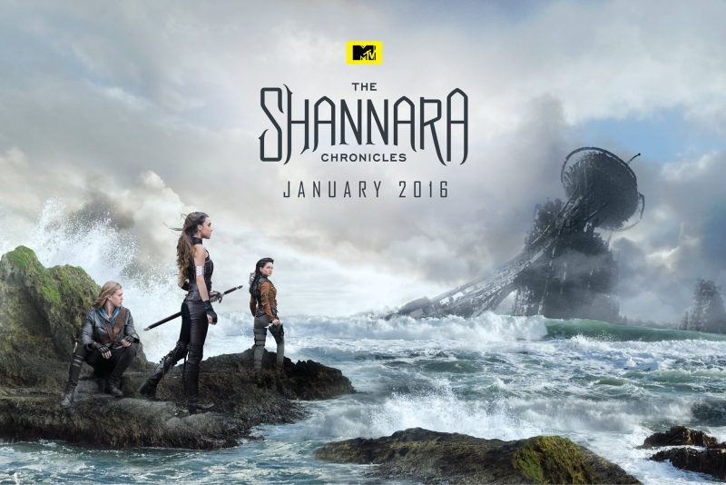 DO YOU COPY?: 'Shannara Chronicles' is entertaining despite flaws