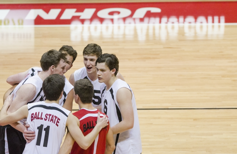 Ball State prepares for 2nd home match of week