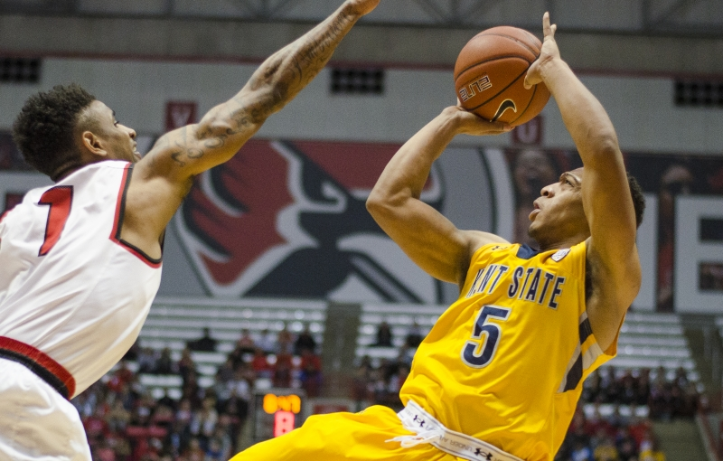 Ball State men's basketball offense benefits from strong defensive