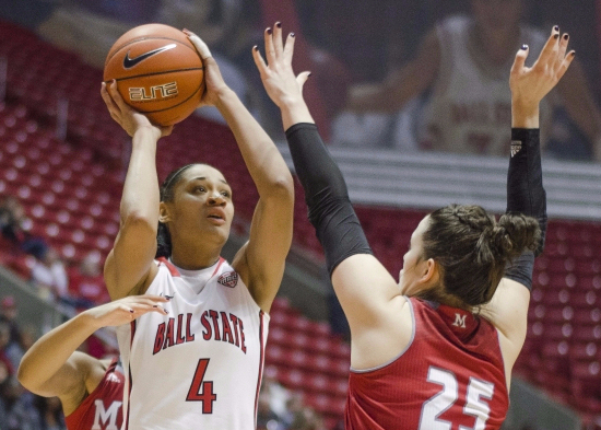 Ball State women's basketball heads to Savannah Invitational