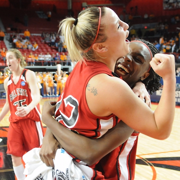 Oral History: The biggest win in Ball State women's basketball history