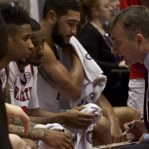 Ball State men's basketball MAC tournament preview
