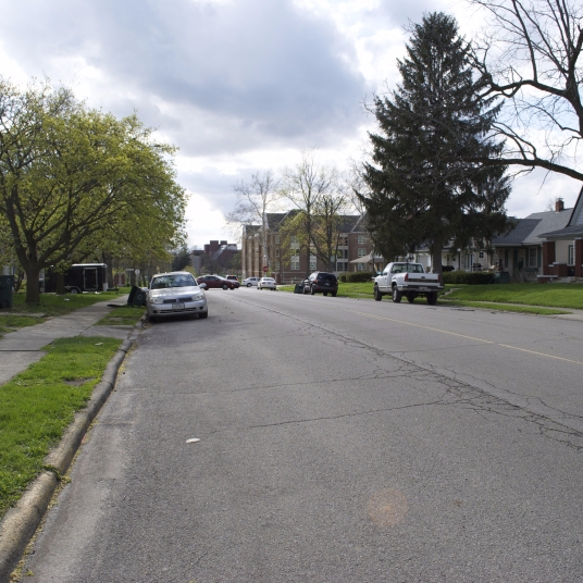 Neely Avenue construction to start soon