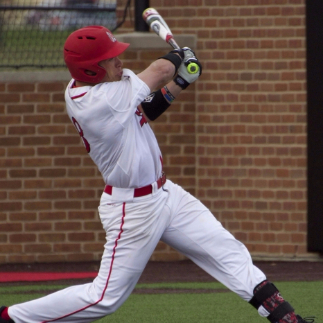Seventh-inning home run lifts Ball State over Bowling Green