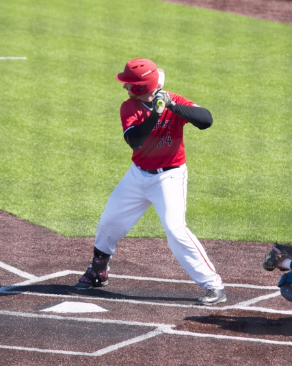 Ball State baseball sweeps MAC Player of Week awards