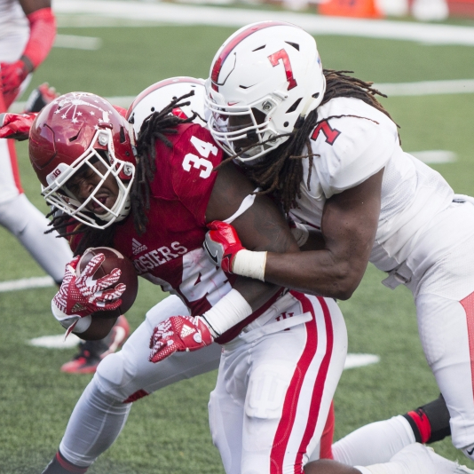 Improved defense giving Ball State a chance despite slow starts