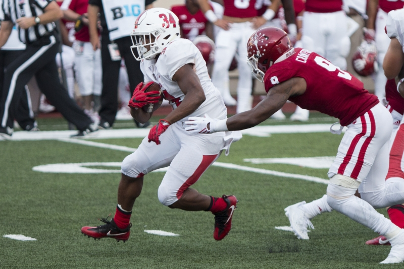 Ball State not overlooking FCS opponent Eastern Kentucky