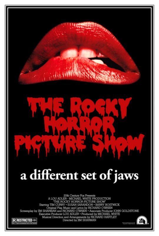 Rocky Horror Picture Show comes to Cornerstone