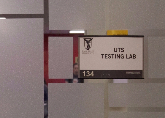 Ball State testing lab locations shrink from 3 to 2