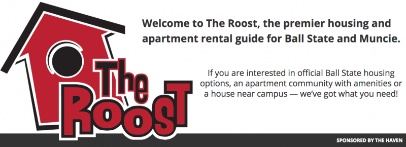 Roost Housing Fair to be hosted in the Atrium