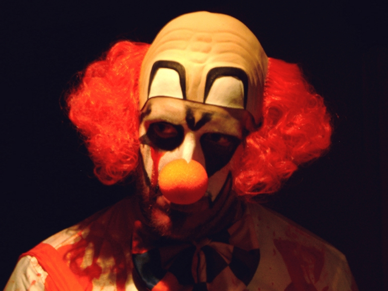 MPD: Muncie clown reports unfounded