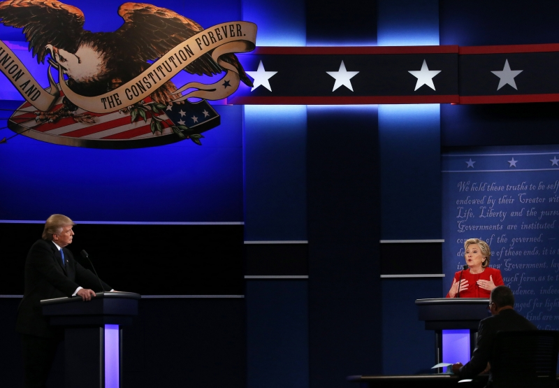The truth behind the debates