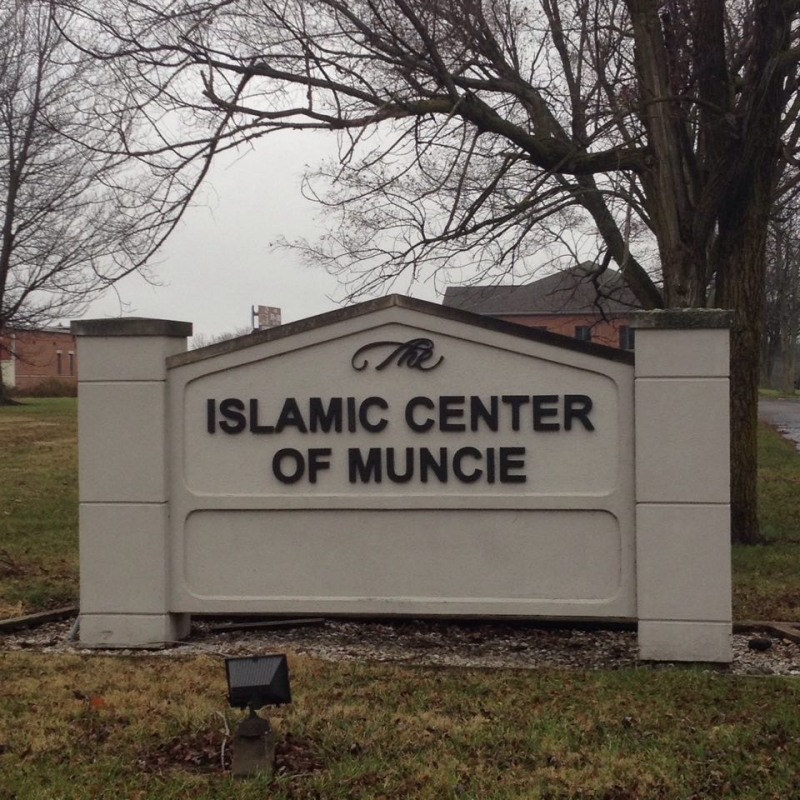 Muslim Student Association undergoes revitalization