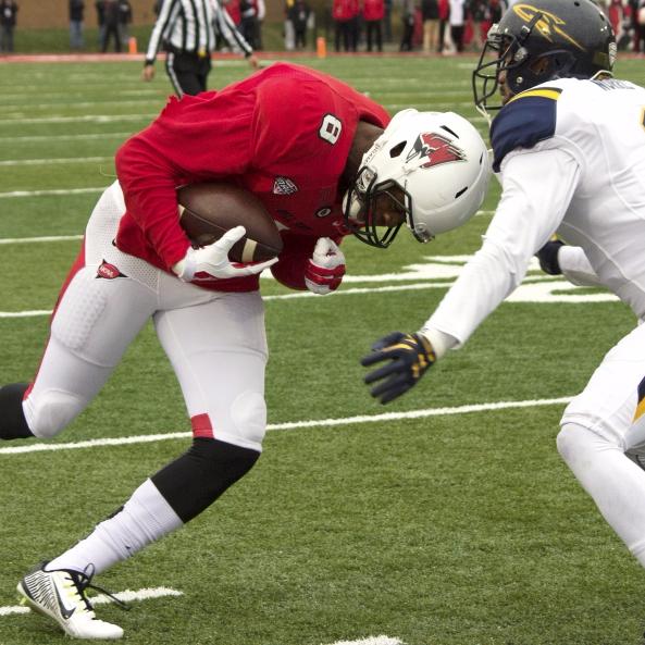 Former Ball State football player sues MAC, NCAA
