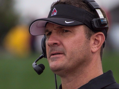 'Family atmosphere' brings in strong recruiting class for Ball State football