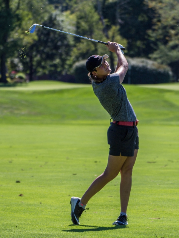 PREVIEW: Ball State women's golf at Indiana Invitational