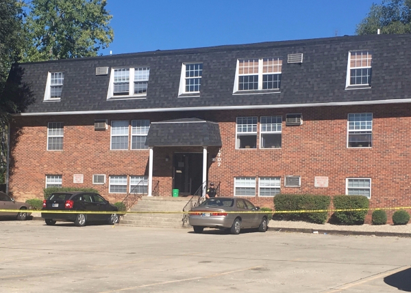 MPD arrests 2 students following fatal apartment shooting