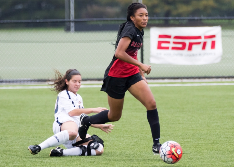 Ball State women's soccer beats Toledo 2-1