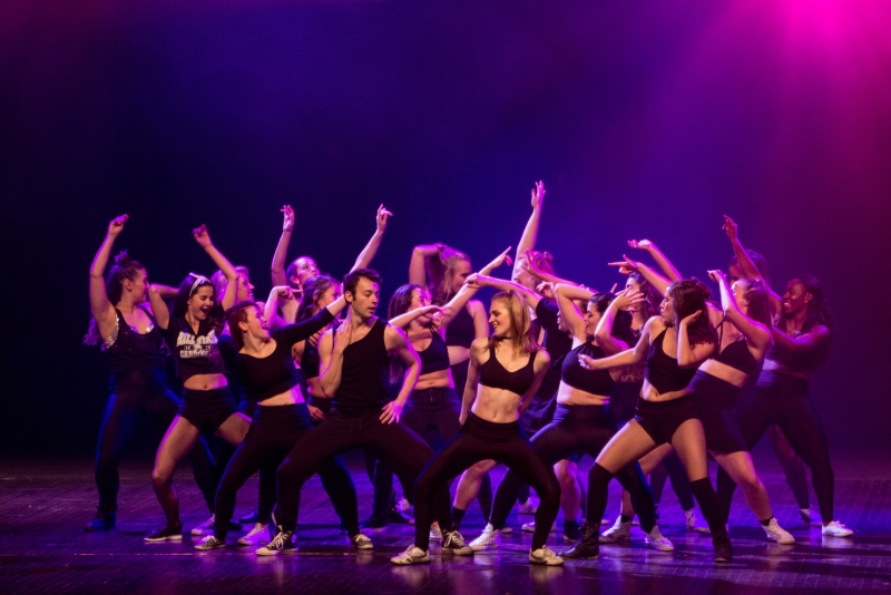 Air Jam audiences go wild for 'Blast from the Past'