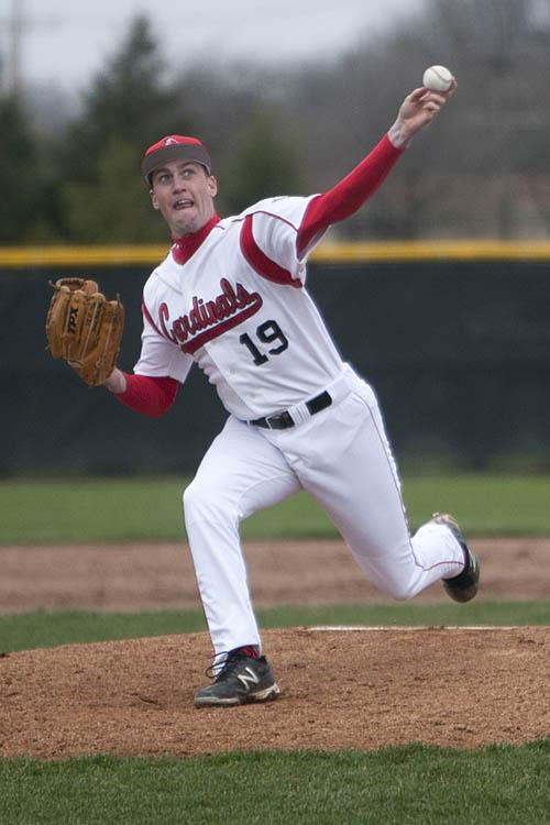 BASEBALL: Minor mistakes costing Ball State wins