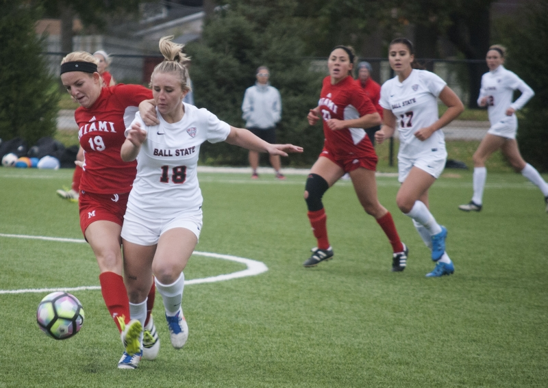 Cardinals repeat as MAC regular season champions