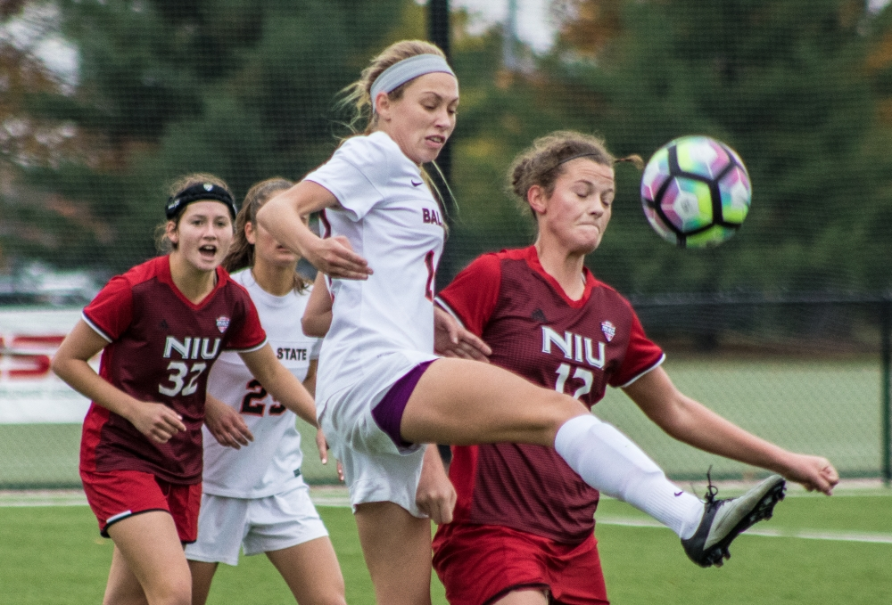 Ball State soccer welcomes 10 new recruits