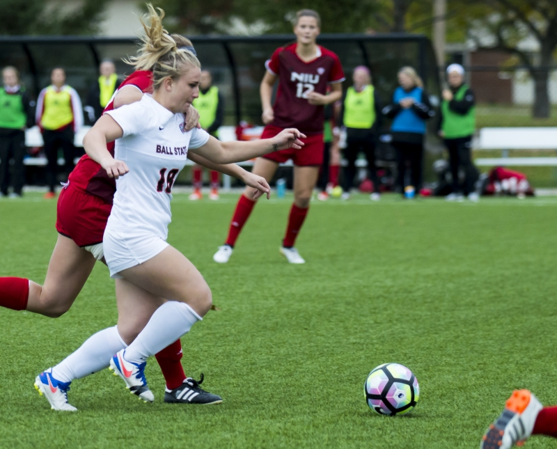 Ball State soccer misses out on NCAA Tournament