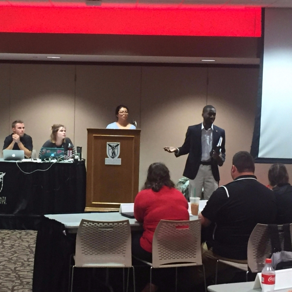 SGA joins other Indiana colleges to fight sexual assault