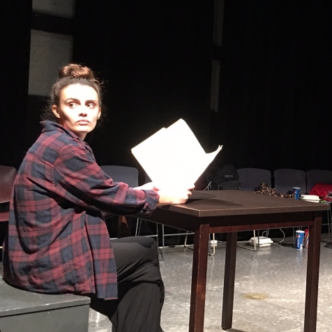 Cave Theatre show, 'Top Girls' offers feminist insight