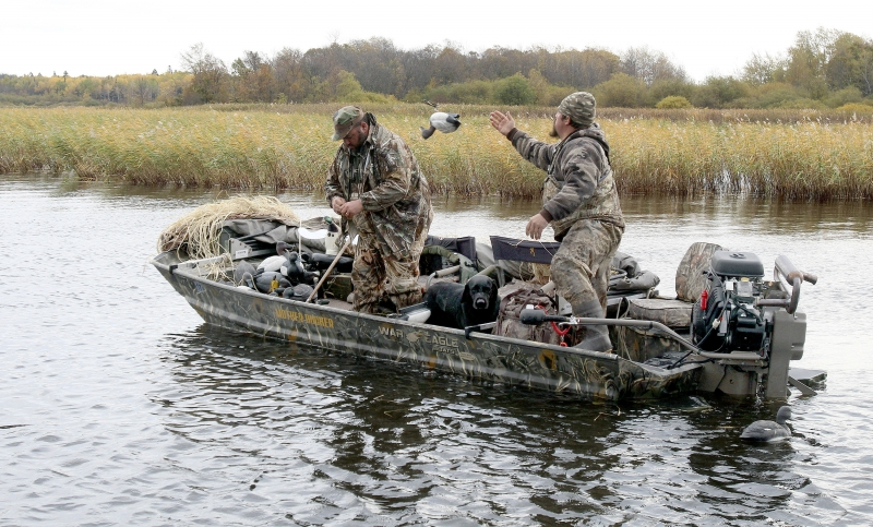 Hoosiers pass Indiana Right to Hunt and Fish Amendment