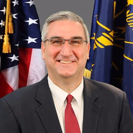 Eric Holcomb wins Indiana Governor's race