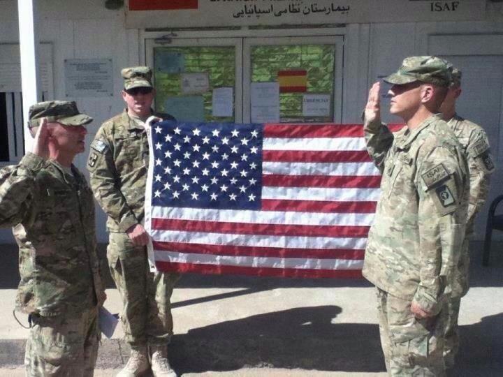 Honoring student veterans on Veterans Day