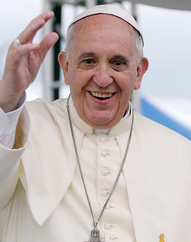 "Pope allows all priests to absolve ""grave sin"" of abortion"