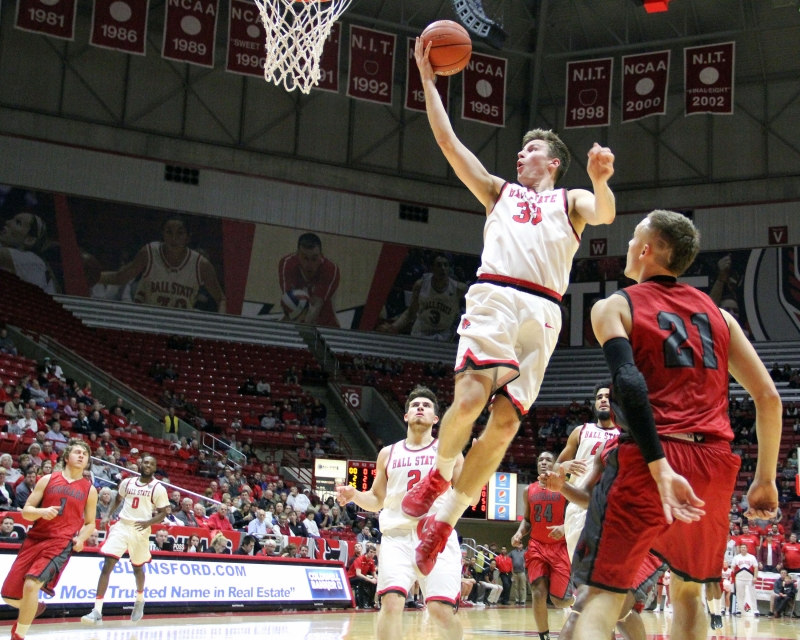 Transfer players key for Ball State men's basketball