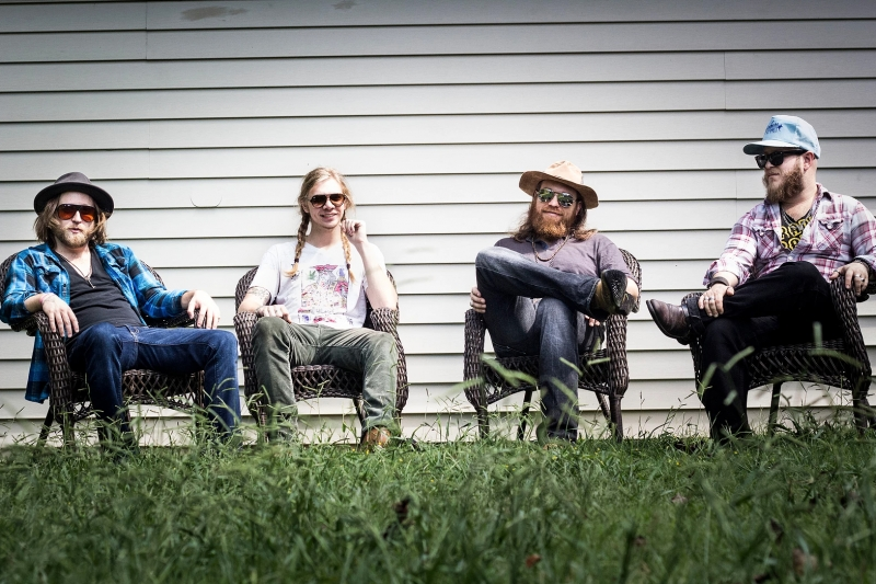 'Jam band' to perform at The Chug this weekend