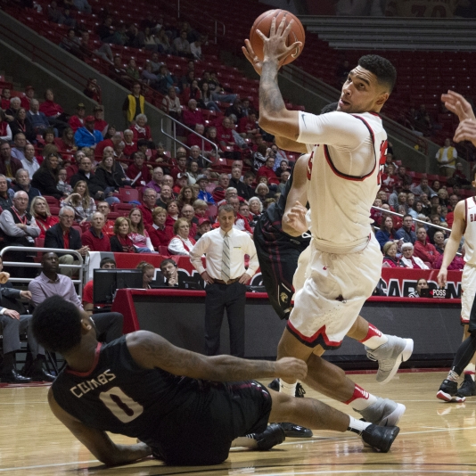 Ball State men's basketball looks for revenge against Bradley