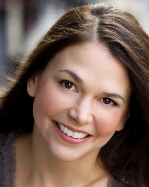 Students, staff look forward to actress Sutton Foster's visit