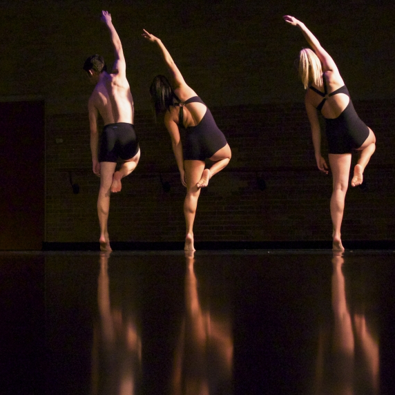 Dance department seniors to showcase choreography projects, capstone